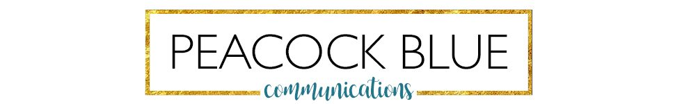 Peacock Blue Communications