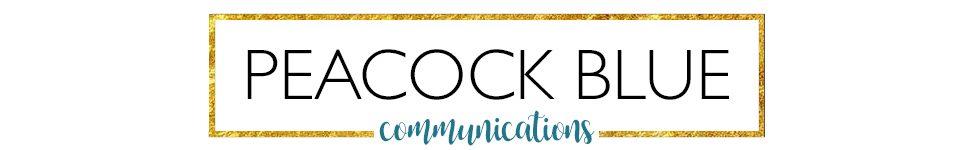 Peacock Blue Communications